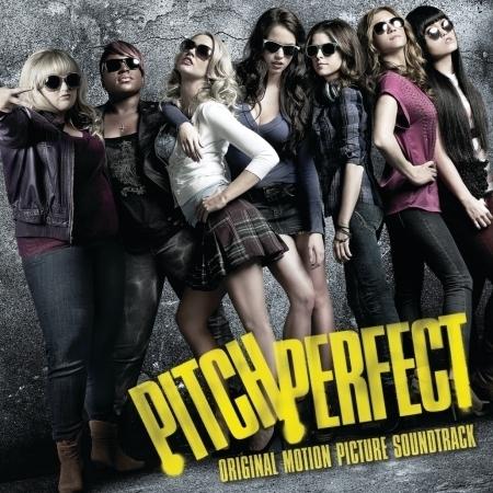 Pitch Perfect OST 專輯封面