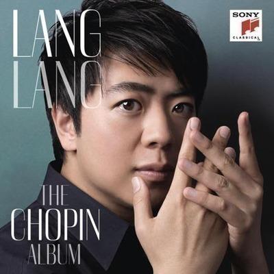 The Chopin Album 專輯封面