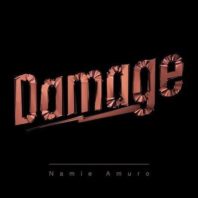 Damage 專輯封面