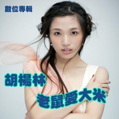 老鼠愛大米 專輯封面