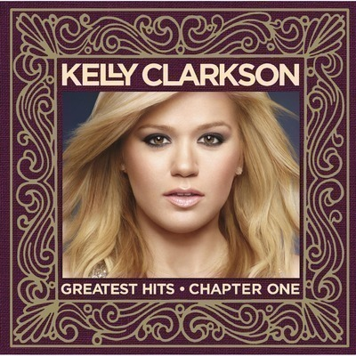 Greatest Hits-Chapter One (CD+DVD) 專輯封面