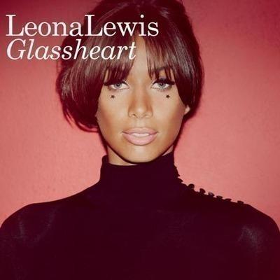 Glassheart (Deluxe Edition) 玻璃心 專輯封面