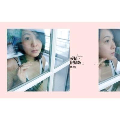 愛情限量版 專輯封面