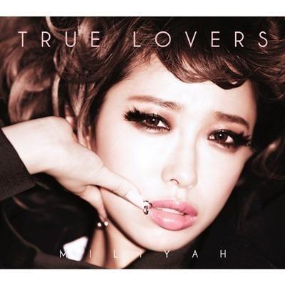 True Lovers 專輯封面