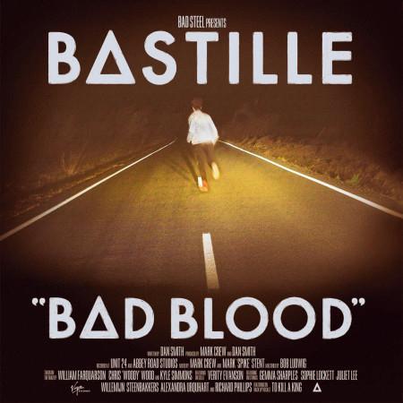 Bad Blood 專輯封面