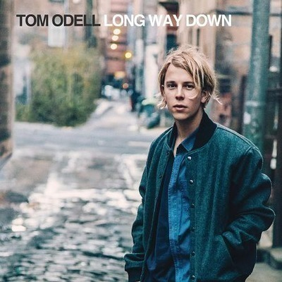 Long Way Down (Deluxe) 專輯封面
