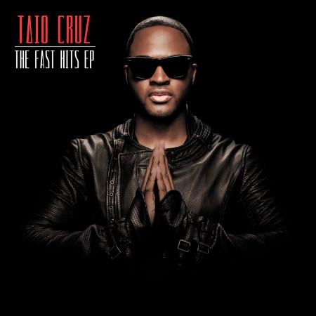 The Fast Hits EP 專輯封面