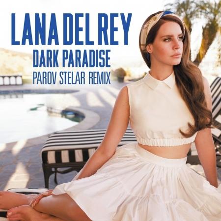 Dark Paradise (Parov Stelar Remix) 專輯封面