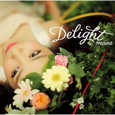 Delight 專輯封面