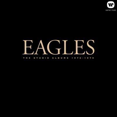 The Studio Albums 1972-1979 專輯封面