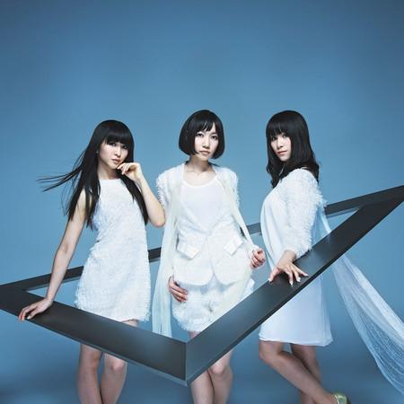 Triangle 專輯封面