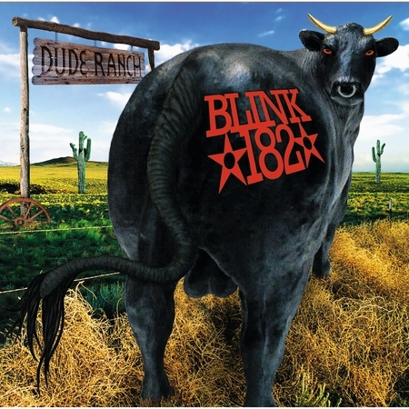 Dude Ranch 專輯封面