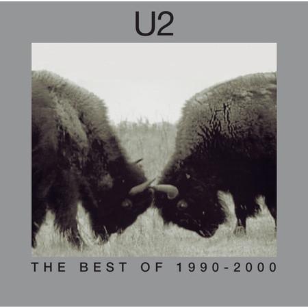 The Best Of 1990-2000 專輯封面