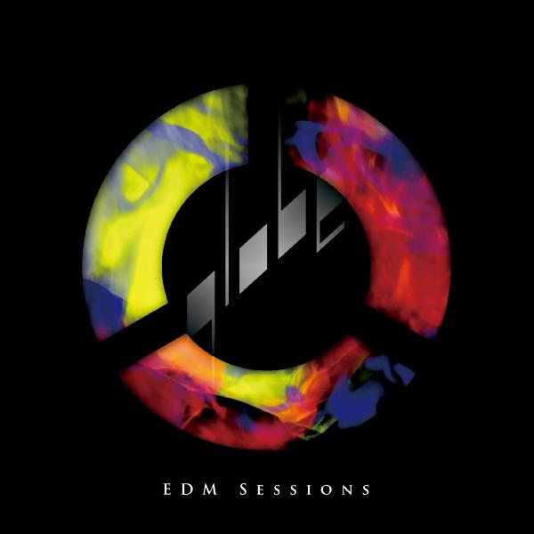 globe EDM Sessions 專輯封面