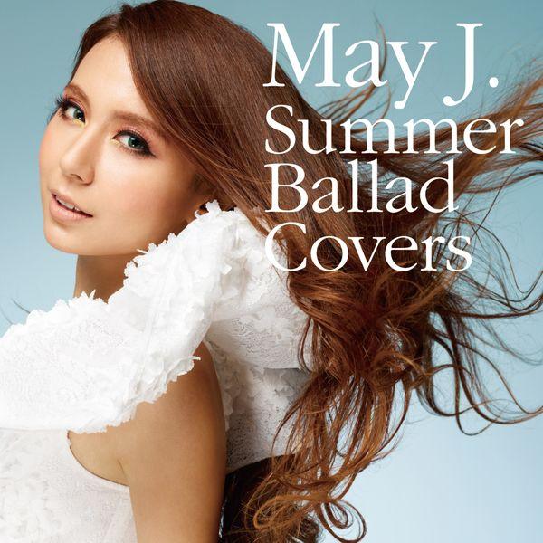 Summer Ballad Covers 專輯封面