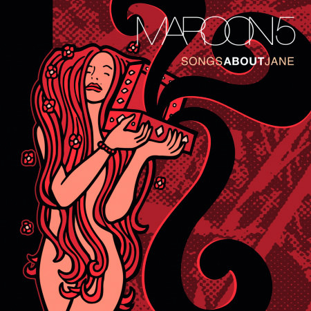 Songs About Jane 專輯封面