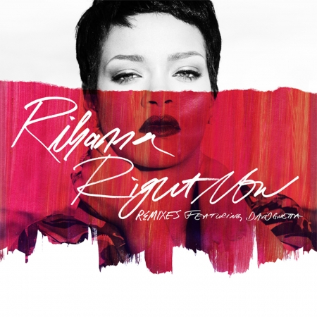 Right Now (Remixes) [feat. David Guetta] 專輯封面