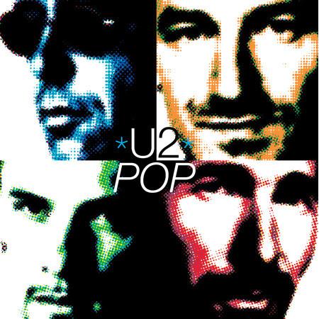 Pop 流行超市 專輯封面