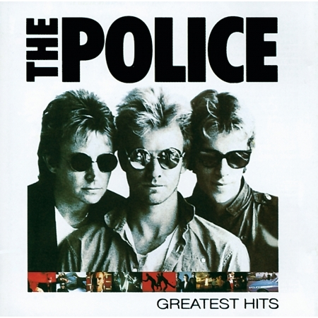Greatest Hits 專輯封面