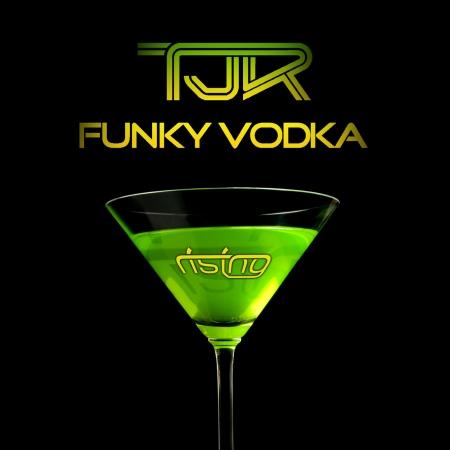 Funky Vodka 專輯封面