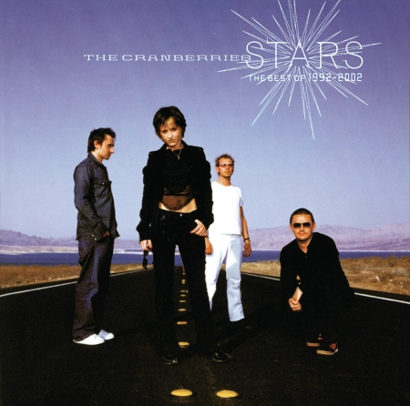 Stars: The Best of 1992-2002 (Deluxe Sound & Vision) [International Version] 專輯封面