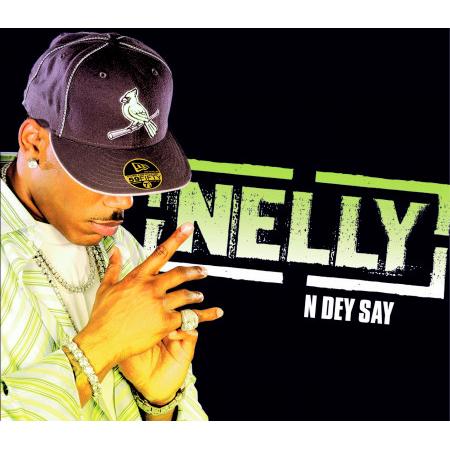 N Dey Say 專輯封面