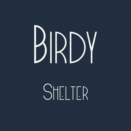 Shelter 專輯封面