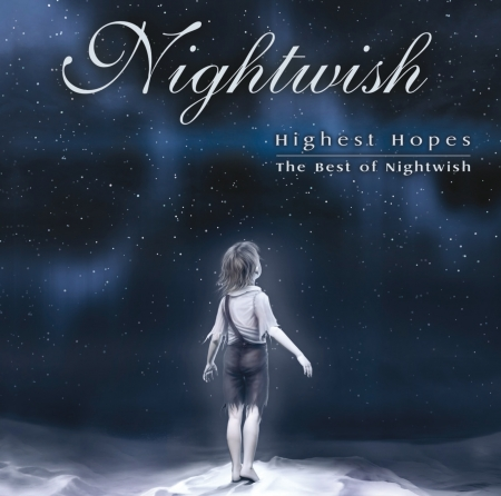 Highest Hopes - The Best Of Nightwish (German Edition) 專輯封面