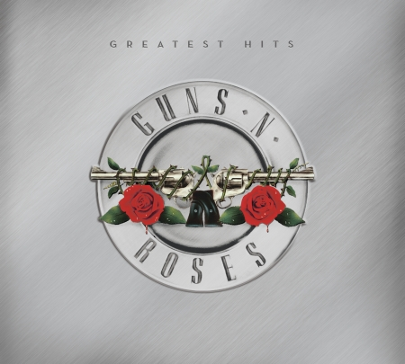 Greatest Hits (EU Version) 專輯封面