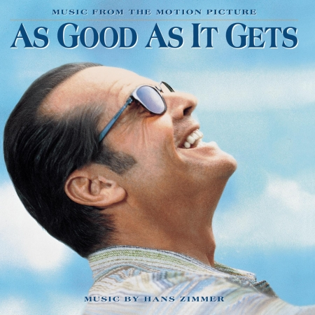 As Good As It Gets Music From The Motion Picture 專輯封面
