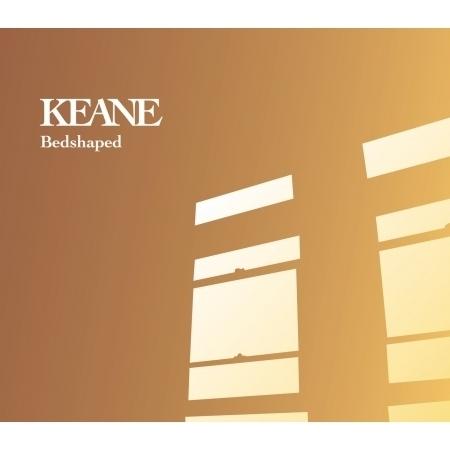Bedshaped (International CD maxi 1) 專輯封面