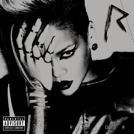 Rated R (Explicit Version) 專輯封面