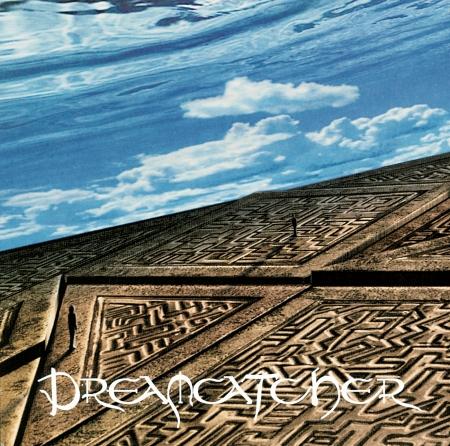 Dreamcatcher 專輯封面
