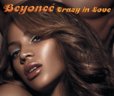 Crazy In Love (featuring Jay-Z) 專輯封面