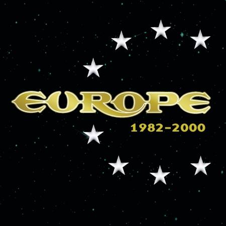 1982 - 2000 專輯封面