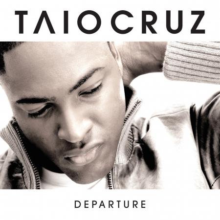 Departure 專輯封面