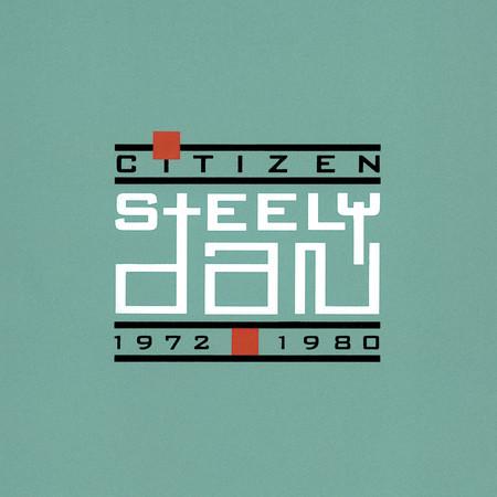 Citizen 1972-1980 專輯封面