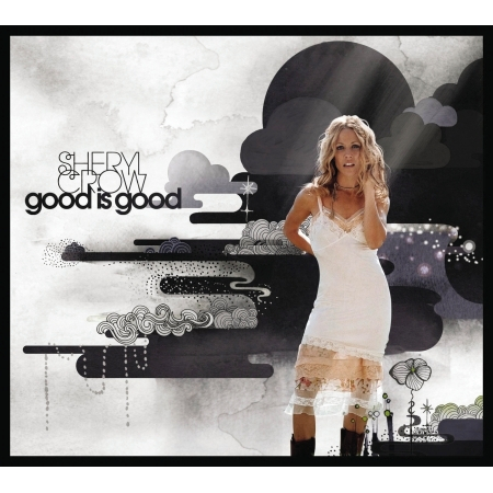 Good Is Good (International Version) 專輯封面