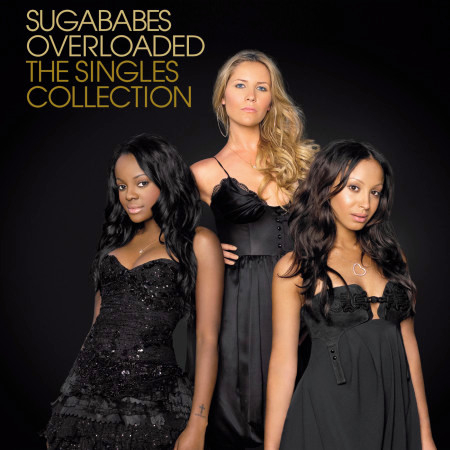 Overloaded: The Singles Collection 專輯封面