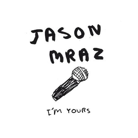 I'm Yours 專輯封面