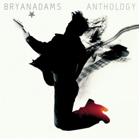 Anthology (set - UK) 專輯封面