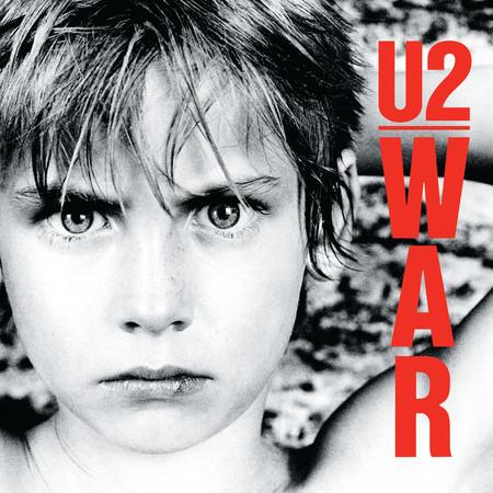 War (Standard eAlbum - Remastered) 專輯封面