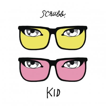 KID 專輯封面