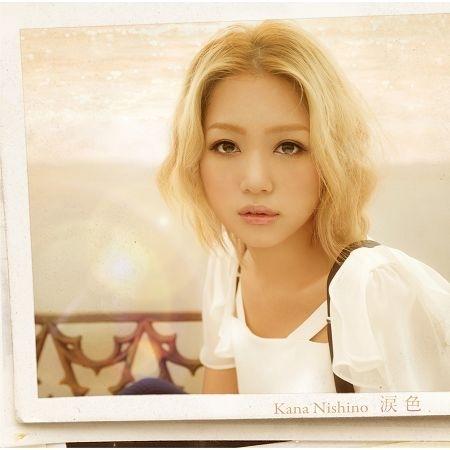 淚色 專輯封面