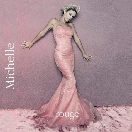 Rouge 專輯封面