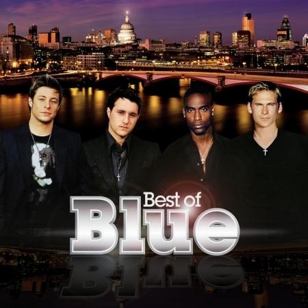 Best Of Blue 專輯封面