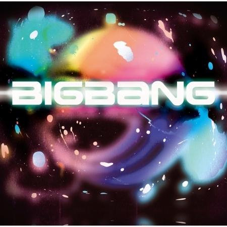 BIGBANG 專輯封面