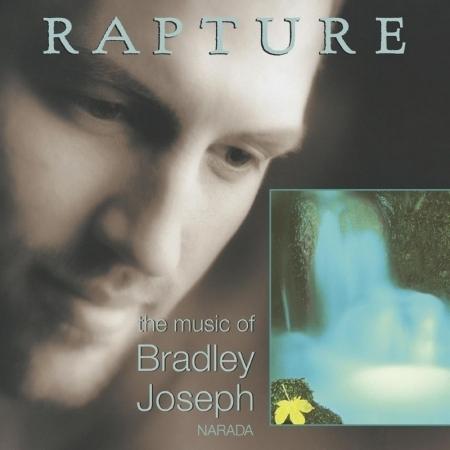 Rapture (The Music Of Bradley Joseph) 專輯封面