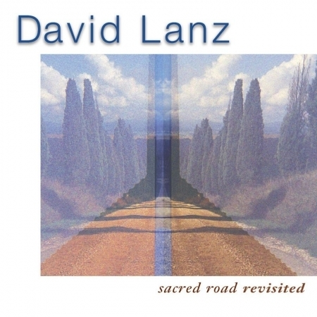 Sacred Road Revisited 專輯封面