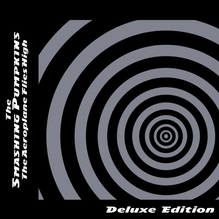 Aeroplane Flies High (Deluxe Edition) 專輯封面